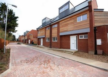 Thumbnail 5 bedroom semi-detached house for sale in Waterside Close, Wembley, Greater London
