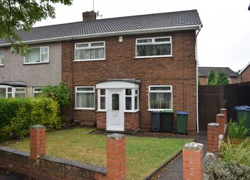 Thumbnail 3 bed semi-detached house for sale in Holloway Bank, West Bromwich