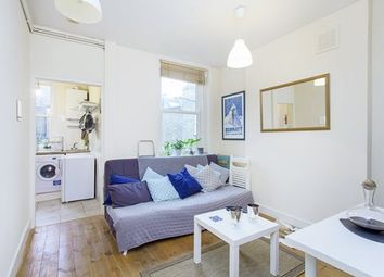 Thumbnail 2 bed flat to rent in Landor Road, Clapham