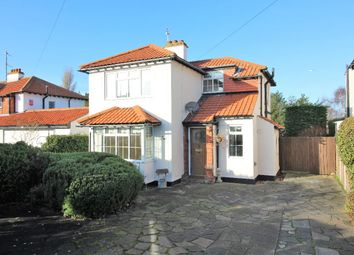 Thumbnail 3 bed detached house for sale in Holland Road, Clacton On Sea