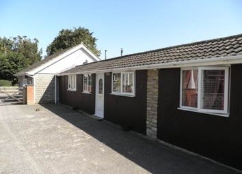 Thumbnail 2 bed flat to rent in Rudge, Nr Frome, Somerset