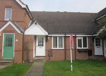 Thumbnail 1 bed property to rent in Peckforten Close, Bransholme, Hull