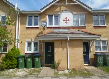 Thumbnail 2 bed terraced house for sale in Grasshaven Way, London