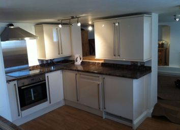 Thumbnail Studio to rent in Alexander House, Aylestone Hill, Hereford