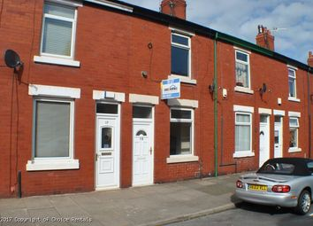 Thumbnail 2 bedroom property to rent in Grenfell Ave, Blackpool