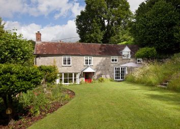 Thumbnail 3 bed cottage for sale in Milkwell, Donhead St. Andrew, Shaftesbury