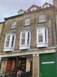 Thumbnail 2 bed flat to rent in 46A Bondgate Within, Alnwick