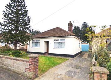 Thumbnail 2 bedroom bungalow for sale in Hellesdon, Norwich, Norfolk