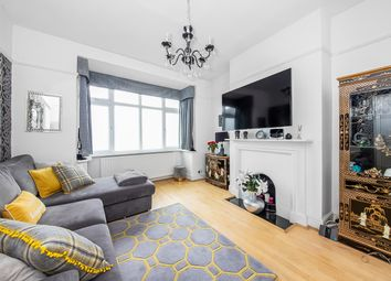 Thumbnail 3 bed end terrace house for sale in Perry Hill, Catford