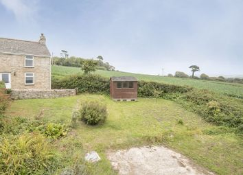 Thumbnail 1 bed cottage for sale in Ludgvan, Penzance