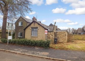 Thumbnail 2 bed detached house for sale in High Street, Offord Cluny, St. Neots, Cambridgeshire