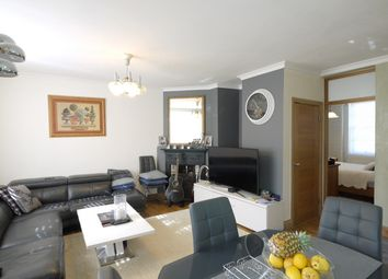 Thumbnail 3 bedroom flat for sale in Upper Park Road, Hampstead