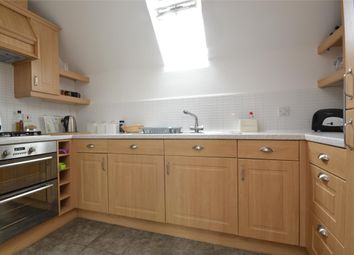 Thumbnail 2 bed flat to rent in Bluebell Court, Bishops Cleeve, Cheltenham