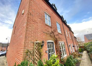 Thumbnail 4 bed semi-detached house for sale in Earl Edwin Mews, Whitchurch