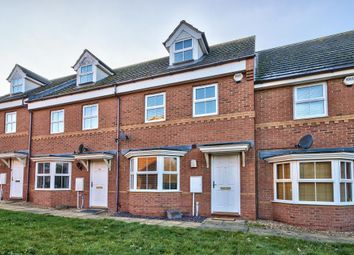 Thumbnail 3 bed town house for sale in Sandleford Drive, Bedford