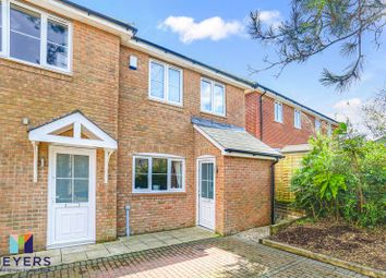3 bed semi-detached house for sale in Petworth Close, Parkstone, Poole BH12