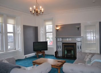 Thumbnail 2 bed flat to rent in High Street, Carnoustie, Angus
