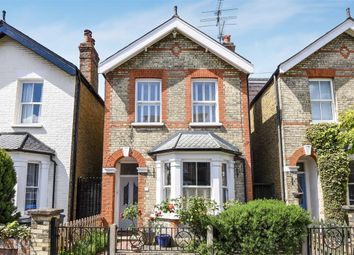 Thumbnail 5 bed property for sale in Chatham Road, Norbiton, Kingston Upon Thames