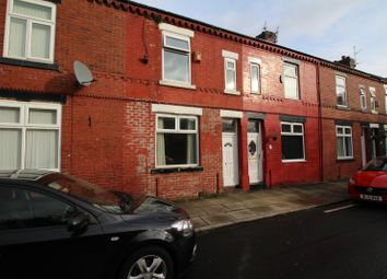 Thumbnail 2 bed terraced house for sale in Littlewood Street, Salford, Greater Manchester