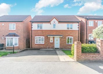 3 bed detached house for sale in Ley Hill Farm Road, Birmingham, West Midlands B31