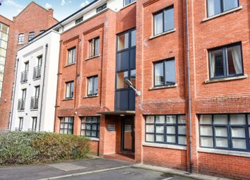 Thumbnail 2 bedroom flat for sale in 36 Old Bakers Court, Belfast