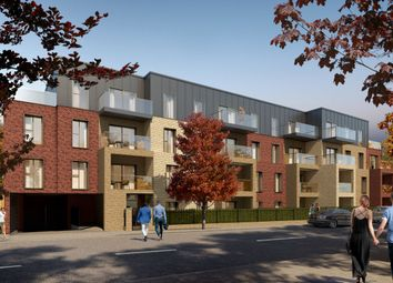 Hillview Gardens, London NW4. 2 bed flat for sale