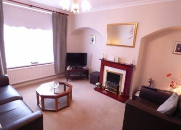 Thumbnail 3 bed end terrace house to rent in Oxlow Lane, Dagenham