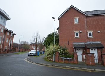 4 bed town house to rent in Pickering Street, Manchester M15