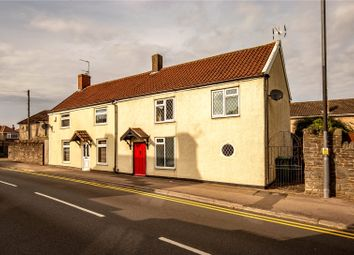 Thumbnail 2 bed semi-detached house for sale in Pilgrim Cottage, Cleeve Road, Downend, Bristol