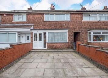Thumbnail 3 bedroom terraced house for sale in Trafford Drive, Little Hulton, Manchester, Greater Manchester