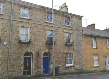 Thumbnail 5 bed town house to rent in High Street, Wincanton