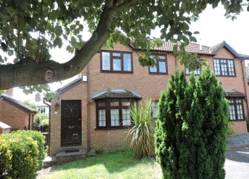 Thumbnail 1 bedroom semi-detached house to rent in Blackmans Close, Dartford