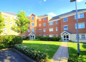 Thumbnail 2 bedroom flat to rent in Morton Close, Uxbridge, Middlesex