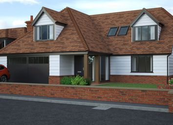 Thumbnail 5 bed detached house for sale in Challock, Ashford