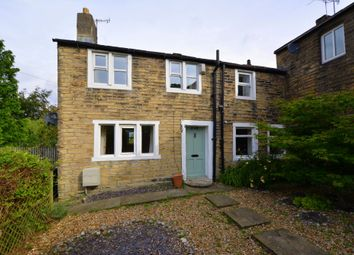 Thumbnail 2 bed cottage for sale in Almondbury Bank, Moldgreen, Huddersfield