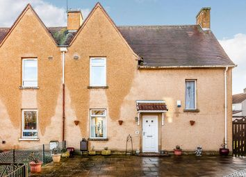 Thumbnail 3 bed semi-detached house for sale in Pentland Crescent, Rosewell
