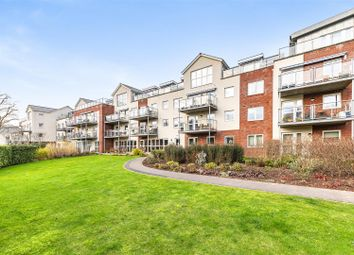 Thumbnail 2 bed flat for sale in Mount Street, Taunton