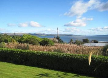 Thumbnail Land for sale in Fort Road, Helensburgh