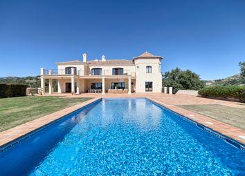 Thumbnail 7 bed villa for sale in Banahavis, Benahavís, Málaga, Andalusia, Spain