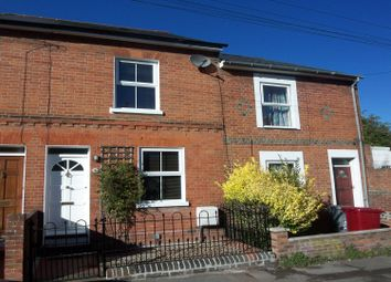 Thumbnail 2 bedroom terraced house to rent in Chesterman Street, Reading