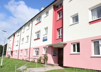 Thumbnail 2 bedroom flat to rent in Ross Street, Plymouth