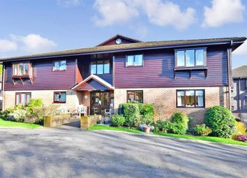 Thumbnail 1 bed flat for sale in Montargis Way, Crowborough, East Sussex
