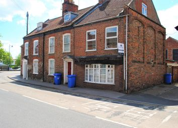 Thumbnail 3 bed end terrace house for sale in Pen Street, Boston, Lincs