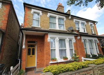 Thumbnail 3 bed semi-detached house for sale in Solna Road, London