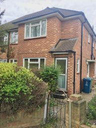 Thumbnail 2 bed flat to rent in Harrow, Middlesex