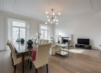 Thumbnail 2 bed flat to rent in Harcourt Terrace, Chelsea, London
