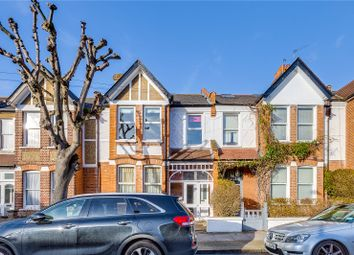 Thumbnail 2 bed flat for sale in Pendle Road, London