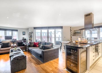 Thumbnail Flat for sale in Brewhouse Lane, Putney