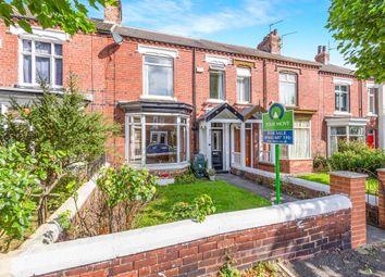 Thumbnail 4 bedroom terraced house for sale in Hartburn Lane, Stockton-On-Tees