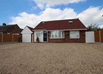 Thumbnail 3 bed property for sale in The Street, Bradfield, Manningtree